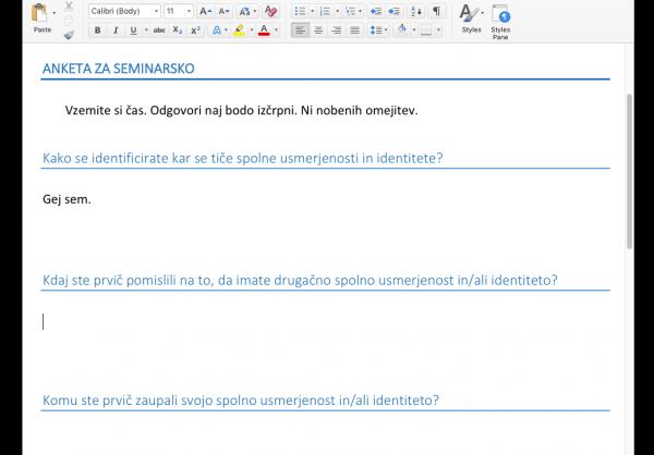 Primer izpolnjevanja .docx ankete (rekonstrukcija)